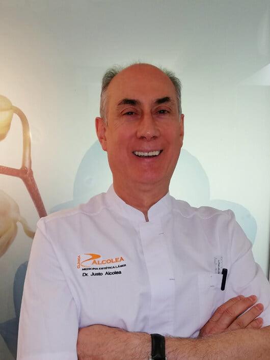 Dr. Justo Alcolea