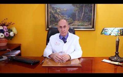 Entrevista al Doctor Alcolea en TopDoctors