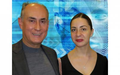 La SEME otorga el primer premio a los doctores Justo Alcolea y Liza Mkhitaryan